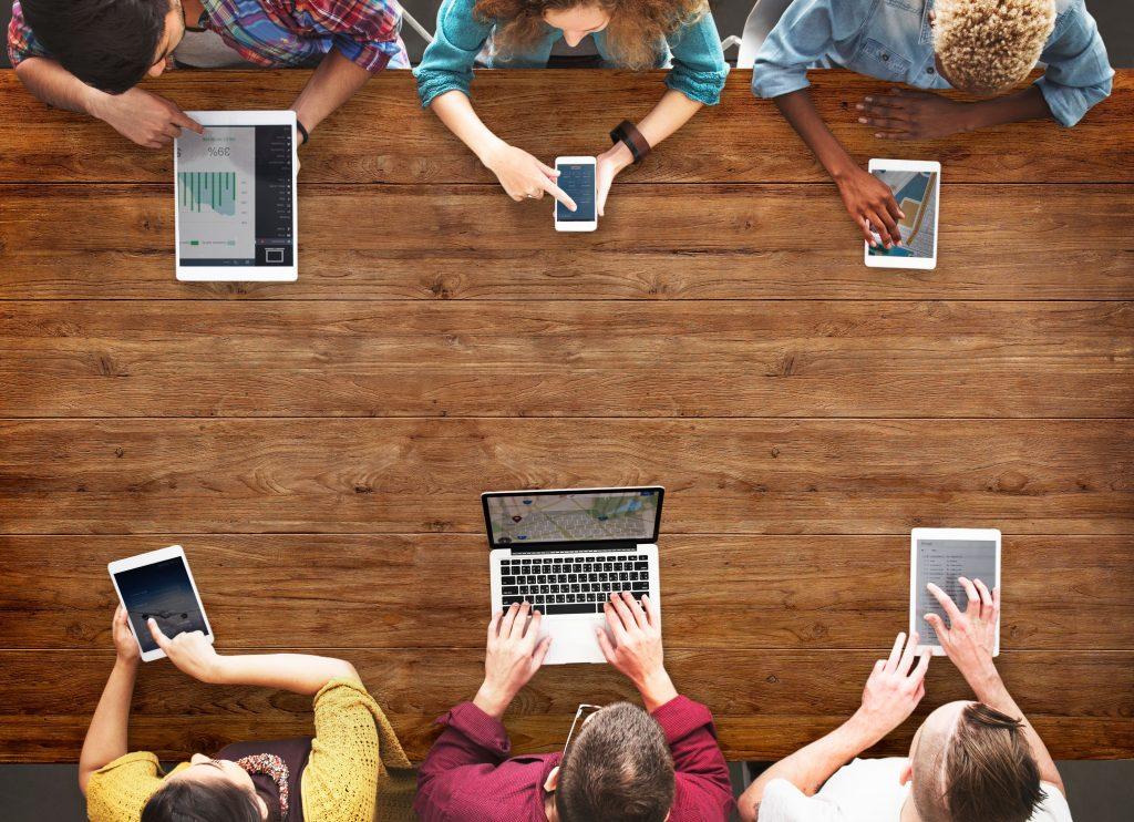 Boutique Digital Marketing Agency